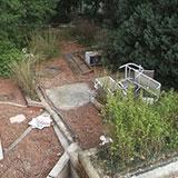 Impermeabilização de Jardineira