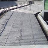 Impermeabilização com Manta Asfáltica Aluminizada