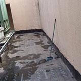 Impermeabilizações com manta asfáltica sp
